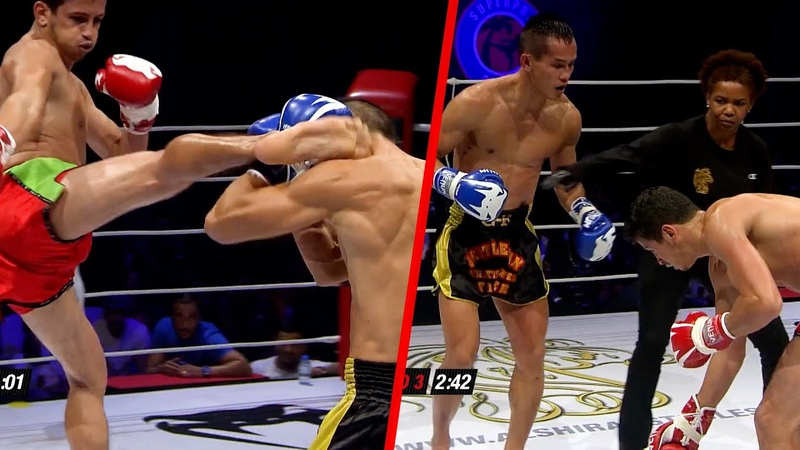 He Chose To Continue After This BRUTAL Injury Ayoub vs Vang