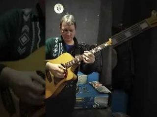 Виталий Макукин.Попурри на гитаре