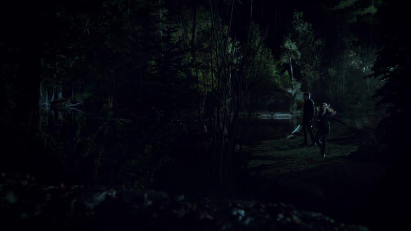 сумеречные охотник 2 сезон 20 серия