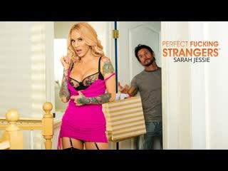 Sarah Jessie - Perfect Fucking Strangers