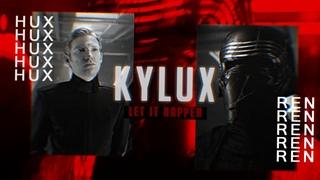 KYLUX || let it happen