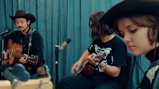 CCR - Cotton Fields (учні Рок Школи feat. Sasha Boole)   ROCK SCHOOL