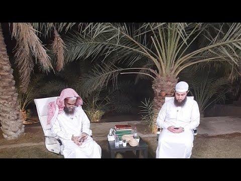 Прямой эфир С шейхом Халидом аль Фулейдж