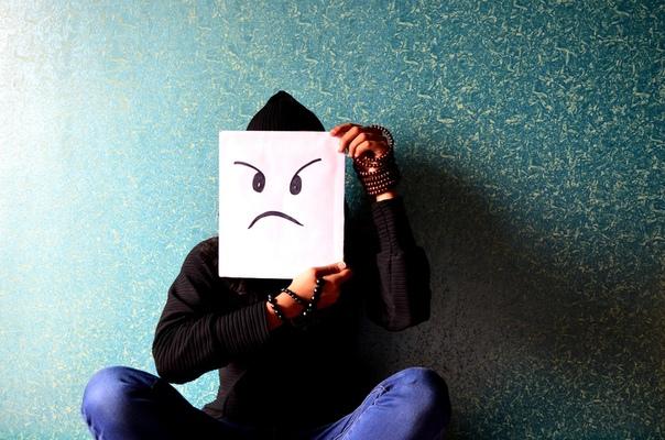 Успокоить злого человека #magiclife_психологические_проблемы Если в семье есть нервный человек,...