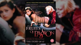 The fruits of passion (18+)  A girl  goes in a brothel, as evidence that she loves. Drama