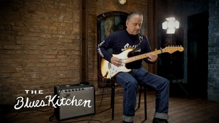 Jimmie Vaughan 'Six Strings Down'