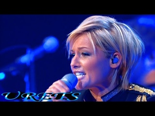 Хелена Фишер (Германия) Helene Fischer - Russisches Medley. Коррекция Звука и Видео Ю.Рысича URETS