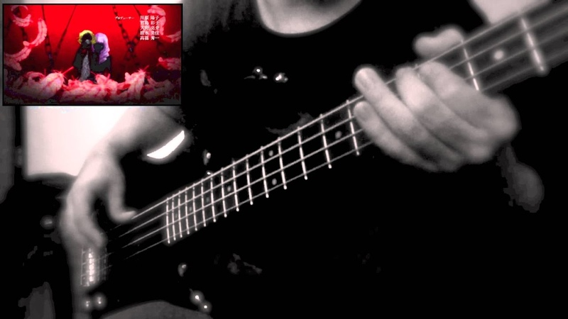 Believe My Dice Makai Ouji: Devils and Realist OP Bass Cover SteSto Anime
