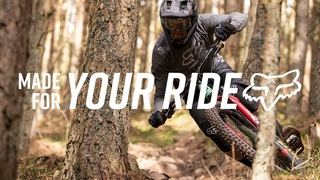FOX MTB   MADE FOR YOUR RIDE – EPISODE 4   MARK SCOTT