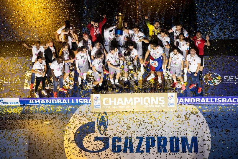 СЕХА, ПГЛ, Балтийская лига... Межнациональные клубные турниры: выгоды и проблемы, изображение №1