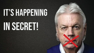 David Icke | They Are Trying Their Best To Hide This
