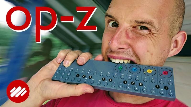 OP-Z Zoom MS-70 💸 Авито и teenage engineering
