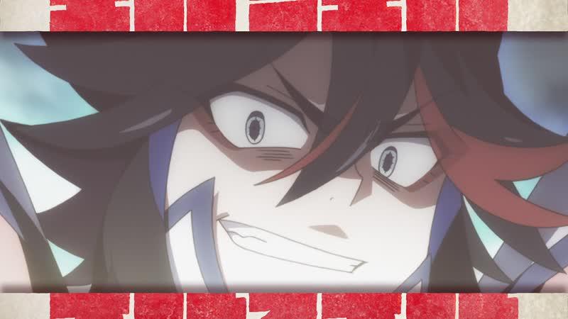 Kill la Kill Menu Vol7 1080p