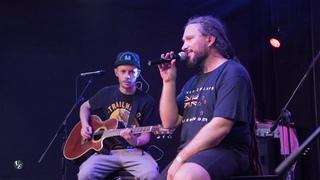 Концерт Distemper в Москве 14,11,20, клуб Правда, акустика - «Получить ответ».
