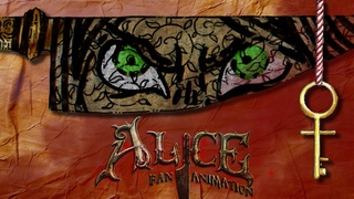 Once Upon a December - Alice: Madness Returns Fan Animation