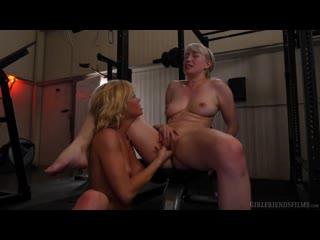 Serene Siren and Verronica Kirei [Lesbian]
