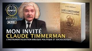 Claude Timmerman - L'instrumentalisation biblique politique et sociologique