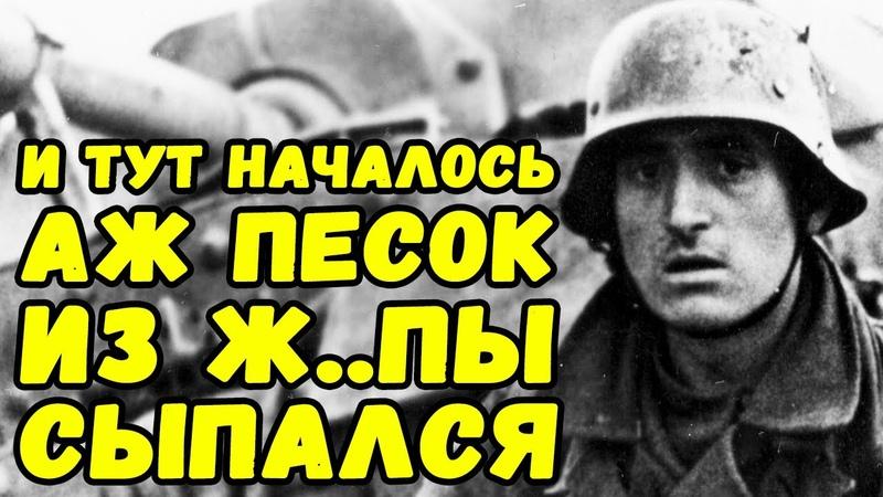 Письма немцев и дневник немецкого солдата лето 1941 года ВОВ