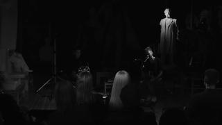 Андрей Сенькевич - Вроде бы мы (Live at Azgur Museum, Minsk)