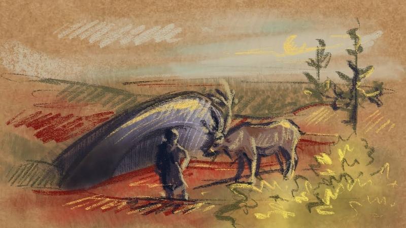 Якутская Долина Смерти Часть первая