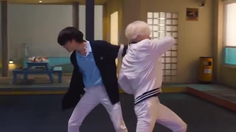 TXT 투모로우바이투게더 날씨를 잃어버렸어 Official MV