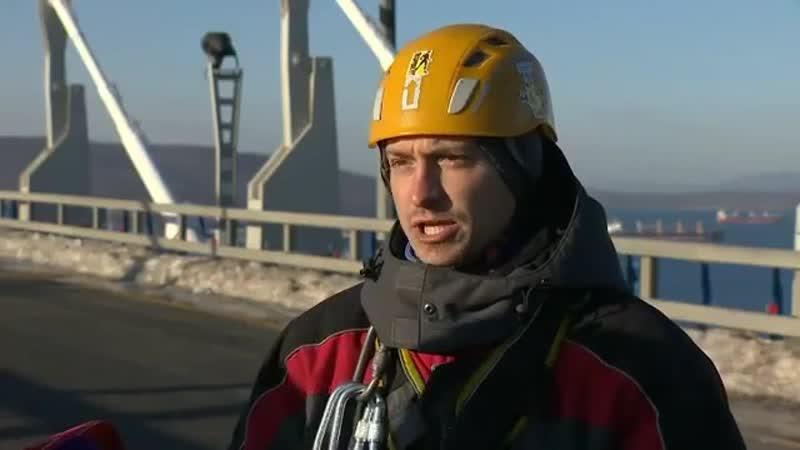 Чистка моста мнение альпиниста