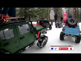 Rc 1\10 scale cars. Big meeting of the RC№1 club