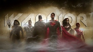 Dc Films (Warrior) Stand Up