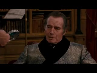 The Crucifer of Blood (1991) - Charlton Heston Richard Johnson Susannah Harker Edward Fox John Castle Fraser C. Heston