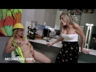 Мамка скачет на члене - MILF [2020, All Sex, Blonde, Tits Job, Big Tits, Big Areolas, Big Naturals, Blowjob]