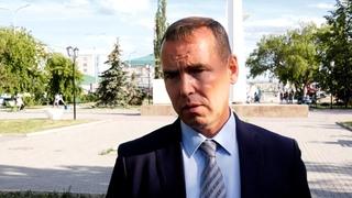 Вадим Шумков совершил рабочую поездку в Шадринск.