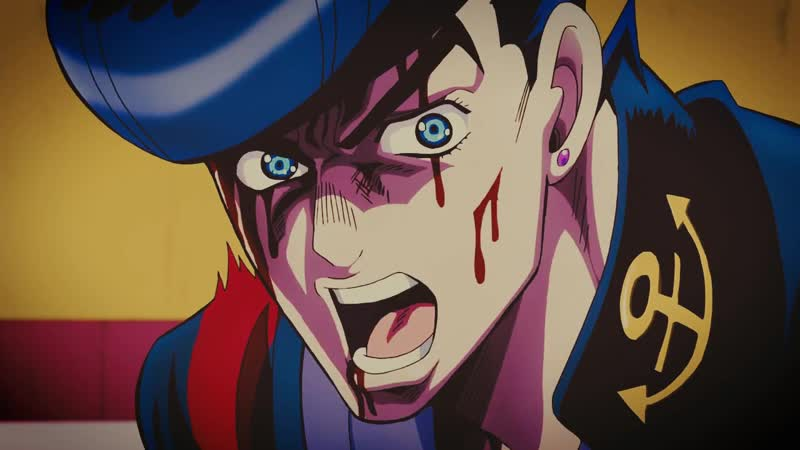 「1999 eternal summer」 lofi JoJo AMV Diamond is Unbreakable