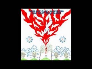 International Harvester - Sov Gott Rose-Marie (1968) FULL ALBUM