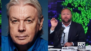 Alex Jones Show - David Icke - 19 August 2020
