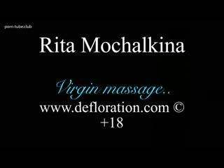 Defloration-Rita Mochalkina 3301