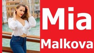 Porn Actress Mia Malkova — №5 on PornHub ()
