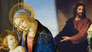 Marie : Mère de Dieu et Arche de la Nouvelle Alliance - preuve absolue !