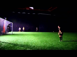 Blackout Challenge - Castrol EDGE Presents Ronaldo Tested to the Limit