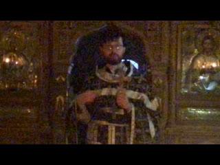 Проповедь в среду 6-я седмица Великого поста. Свящ. Александр Сатомский .