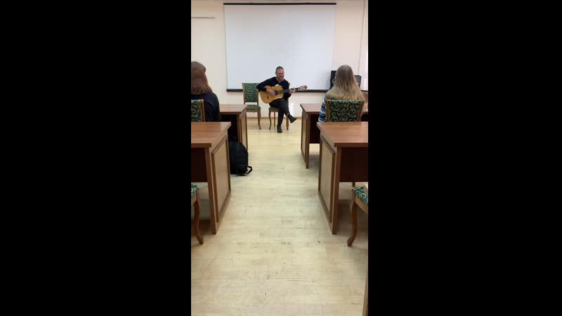 Алексей Акатьев Инженер Борис Гребенщиков
