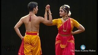 Renjith & Vijna – Excerpts from Thillana and Kali Bhajan | January 2020