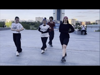 Девочка Мечты Песня Чеченская Супер Лезгинка 2021 Девушки Танцуют Красиво В Москва Сити ALISHKA