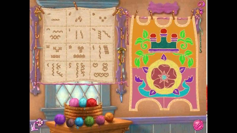 Полное Прохождение Игры Принцесса И Нищенка №10 Подборка Барби Компиляция ПК Игры