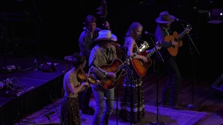 Cumberland Gap - David Rawlings | Live from Here with Chris Thile