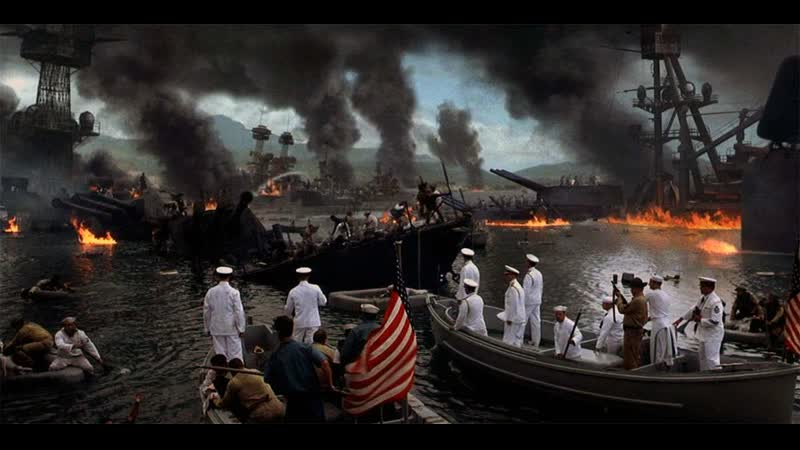 С ПохМелья ТВ Алексей Исаев о внезапном нападении на базу ВМФ США Перл Харбор видео с Ютуб канала TacticMedia