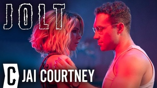 Jai Courtney on Jolt and Why Fans Will Love The Suicide Squad