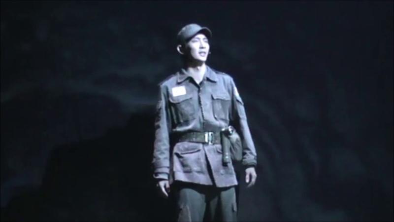 Lee Joon Gi sings Chuen Chun Voyage of LIfe Solo Part_2010 10 08
