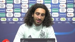 🚨EN DIRECTO🚨Rueda de prensa Selección Española Sub-21