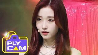 [Simply K-Pop] CIGNATURE CHAESOL 'Nun Nu Nan Na(눈누난나)' (시그니처 채솔 직캠)_