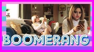 Karol Sevilla | Boomerang (Lali Esposito) | #Boomerang